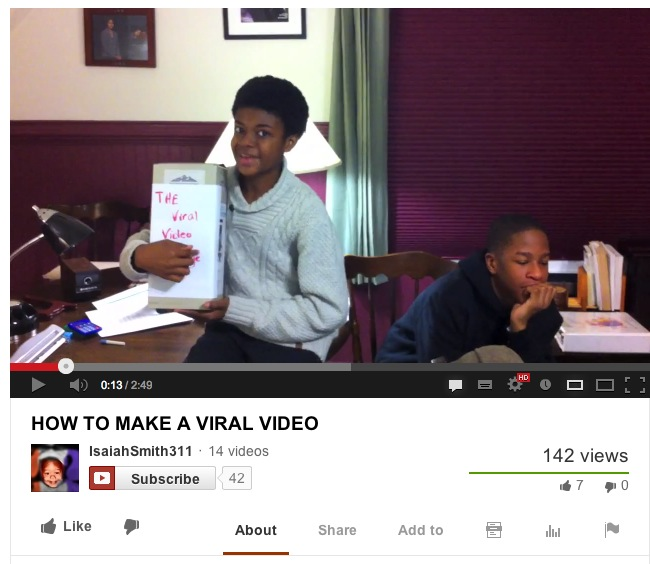 How to make Viral Video