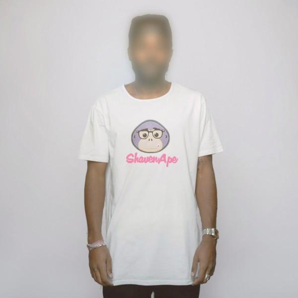 Shaven Ape Comedy T shirt