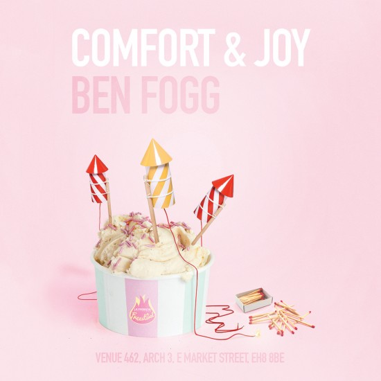 COMFORT & JOY insta small