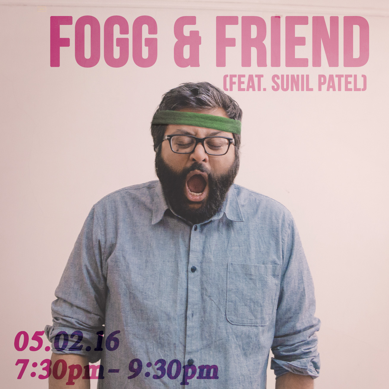Fogg and Friends 2 blog SUNIL PATELa